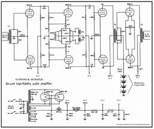 Radan Electronic 5w Audio Amplifier