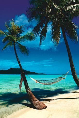 peaceful beaches print  allposterscom