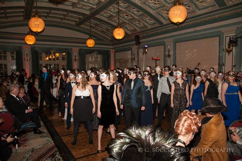 victoria masquerade ball  charity event   year