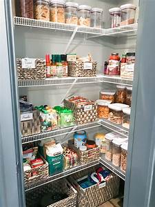 7 kitchen pantry organization ideas style dwell