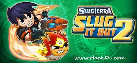 slugterra slug    hack  modunlimited