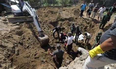 Siri, gjendet një varr masiv me 300 trupa në Raqqa | Siri, Bota