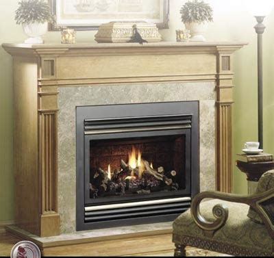 Kingsman Fireplaces - fireplaces gas fireplaces kingsman direct vent gas