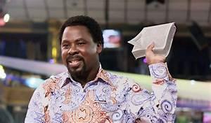 Nigerian Pastor TB Joshua Refutes Coroner's church ...