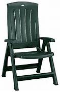 Green Plastic Folding Garden Chairs by Jardin Corfu 182498 Folding Chair Plastic Green Garden O