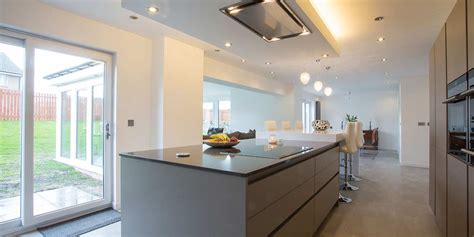 kitchen extensions  lancashire cheshire extended