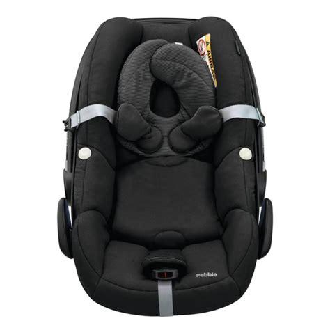siege pebble siège auto pebble black bébé confort outlet