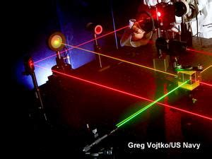 lasers work  invented  laser