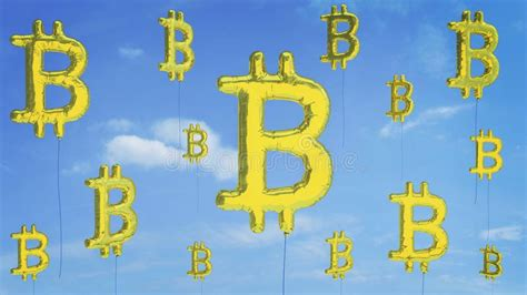 Summary on the surface, biden's tax plan appears to attack bitcoin. Bitcoin Bubble Risk Of Going Burst. Stock Photo - Image of crypto, concept: 108533234