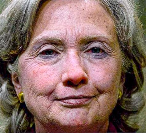 Old Lady Running For President Time To Dust Off The Age