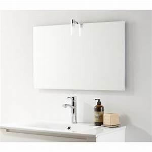 Miroir Pour Salle De Bain : miroir de salle de bain en verre vente miroirs sur ~ Dode.kayakingforconservation.com Idées de Décoration
