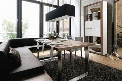 table de salle à manger extensible table salle 224 manger extensible et design en 35 images