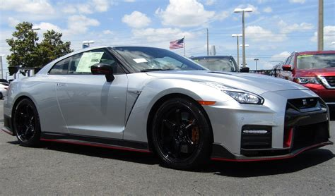Gtr Nismo 0 60 by 2017 Nissan Gt R Nismo For Sale