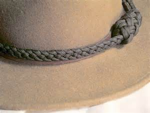 Four Strand Paracord Braid Knot