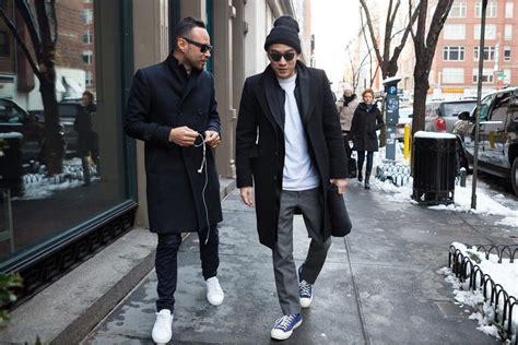 Can Help Men Street Style Smalljournal