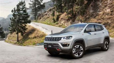 jeep compass 2017 trailhawk 2017 jeep compass trailhawk specs price release date leaked
