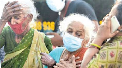 COVID-19 surge hits southern Indian states | Daily News