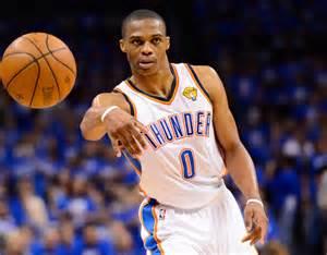 NBA Russell Westbrook