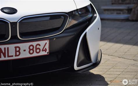 Bmw Ac Schnitzer Acs8 Sport 11 July 2017 Autogespot