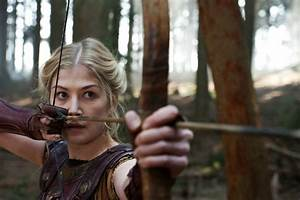 12 Celebrity Archers Who Make Bows and Arrows Even Hotter ...