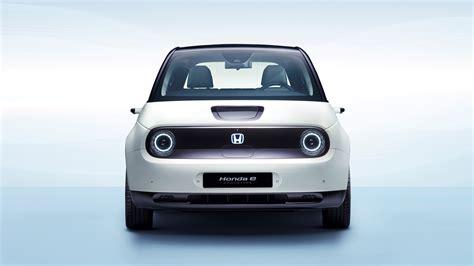 Honda Brv 2019 4k Wallpapers by Honda E Prototype 2019 4k Wallpaper Hd Car Wallpapers