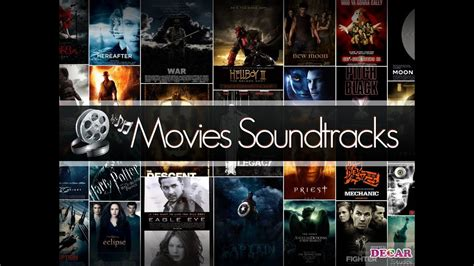 Best Soundtracks by Free Soundtracks Ringtone Changer On Android Phone