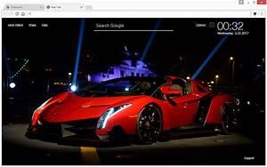Lamborghini Super Cars HD Wallpapers New Tabv0163