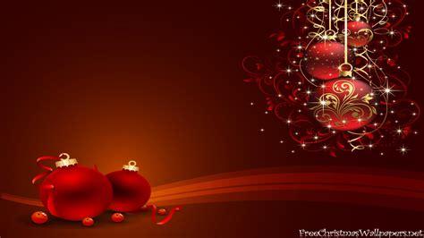 Free Christmas Desktop Wallpaper 1366x768