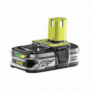 Batterie Aeg 18v 5ah : ryobi one 18v 2 5ah lithium power tool battery suits ryobi one range ~ Louise-bijoux.com Idées de Décoration