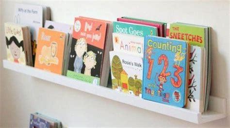 comment se motiver pour ranger sa chambre bibliothèques pour enfant bien ranger les livres