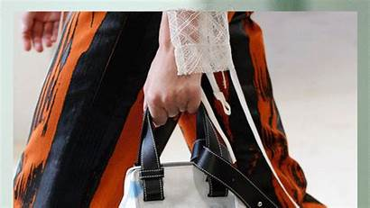 Vogue Trends Accessories Trend Runway Spring