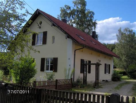 Immobilien Mieten Brandenburg Umgebung by Ferienhaus Altes Forsthaus F 252 Rnheim In Wassertr 252 Dingen