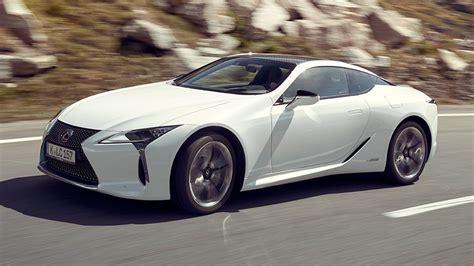 Lexus Car :  Koji Sato Interview