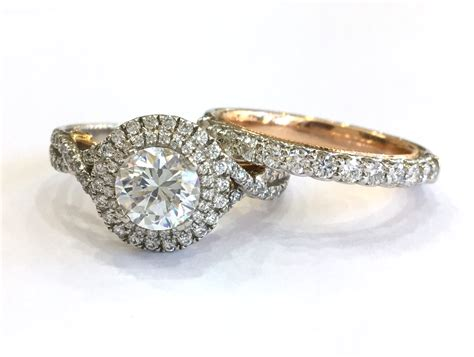 how to upgrade the bling your engagement or wedding ring family magazine