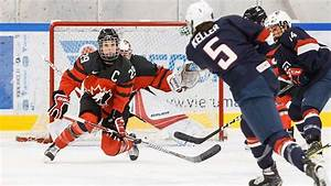 Canada to face US in pre-Pyeongchang 2018 ice hockey ...