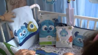 disney baby monsters inc nursery theme
