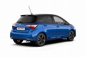 Hybrid Leasing 0 5 : yaris bi tone yaris 5 door 1 5 hybrid blue bi tone cvt ~ Jslefanu.com Haus und Dekorationen