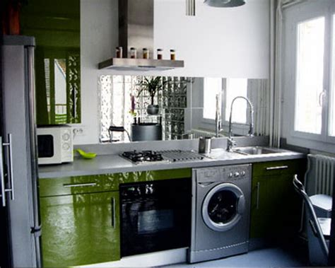 Practical Kitchen Designs For Tiny Spaces09  Stylish Eve