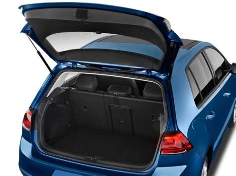 2016 Volkswagen Golf Tsi Sel by Image 2016 Volkswagen Golf 4 Door Hb Auto Tsi Sel Trunk