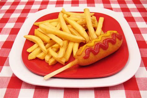 corn dog recipes cdkitchen