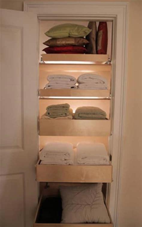brilliant closet  drawer organizing projects diy