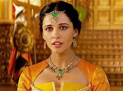 Naomi Scott Aladdin Jasmine Princess Disney Film
