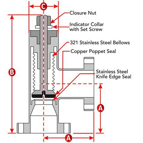 Angle Valve Diagram all metal isolation angle valve 0 75 inch manual 1 33