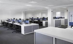 Modern Office Acoustics