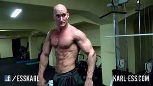Kalorienbedarf Berechnen Karl Ess : bodybuilding motivation pur es gibt keine alternativen ~ Themetempest.com Abrechnung