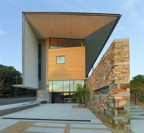 architect designs aianc center for architecture and design frank harmon architect pa us simbiosis news