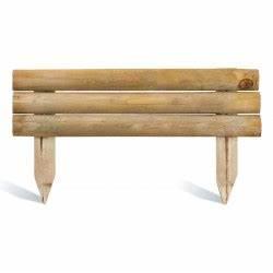 Bordure Bois A Planter. bordure bois planter arc. bordure planter ...