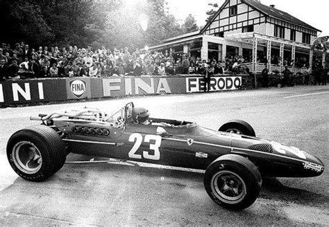 There was a time when a ferrari collection began with a dino or a daytona and over time a 330 gtc over the last four decades we've sold dozens of f1 cars but in only the last year the ferrari f1 market has surged, we had six clients who we helped. Ferrari 312/68 - Jacky Ickx - Belgian GP - Spa ...