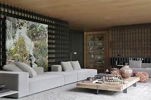 Studio Casa Design  Casa Oak  U2013 Casacor Sp 2019 Em 2020