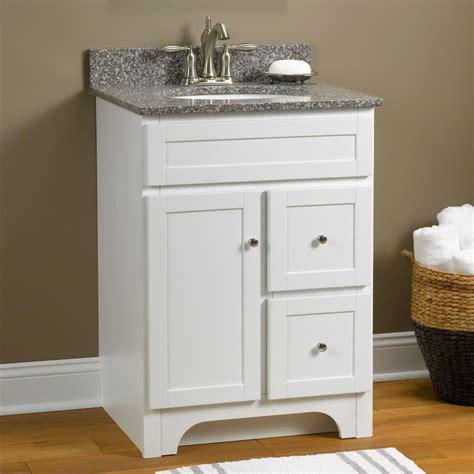 worthington  vanity  white transitional bathroom